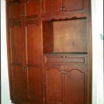 Closets Tipo Colonial en armenia